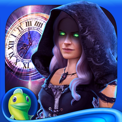Ominous Objects: Trail of Time HD icon