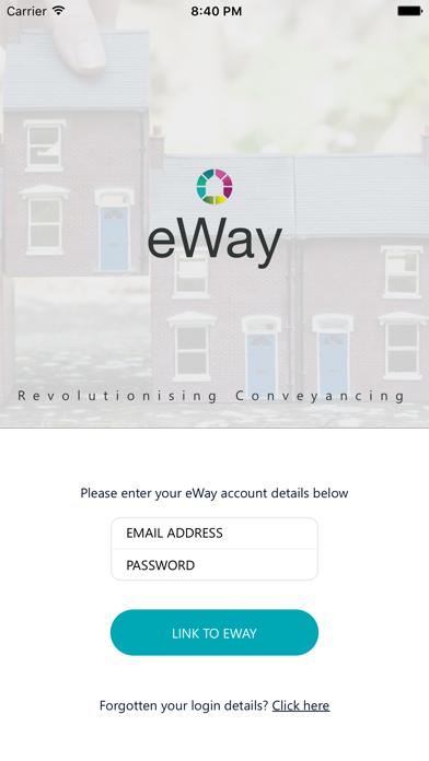eWay – conveyancing made easy