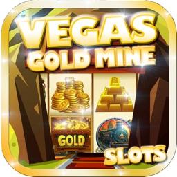 Vegas Mine Casino Slots