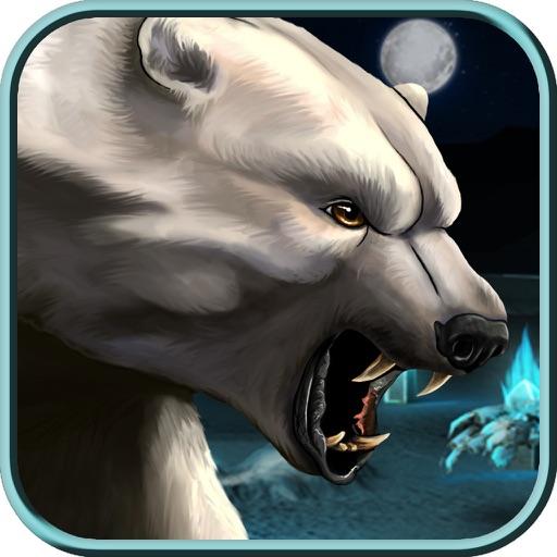 Wildlife Quest Polar Bear Animal Hunting Games Pro