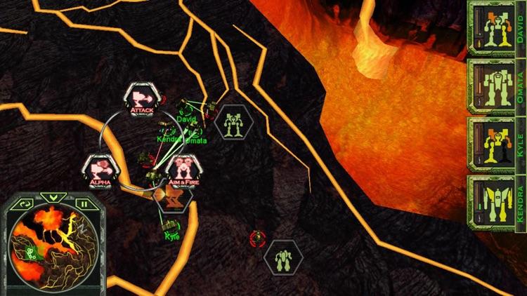 MechWarrior: Tactical Command