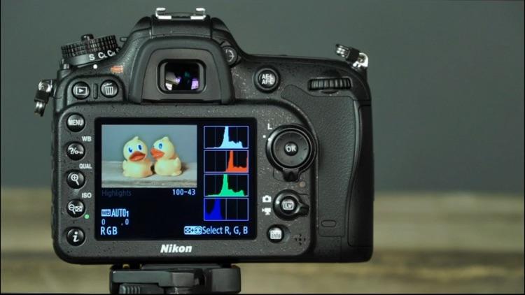 Nikon D7200 from QuickPro screenshot-3