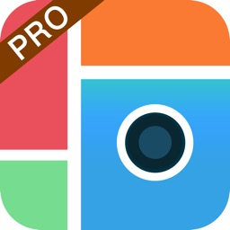 Nice Collage Pro-Photo Collage&Grid Editor &Layout