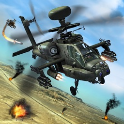 Army Helicopter Gunship: Combat Flight Simulator