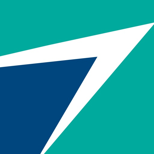 WestJet Stickers