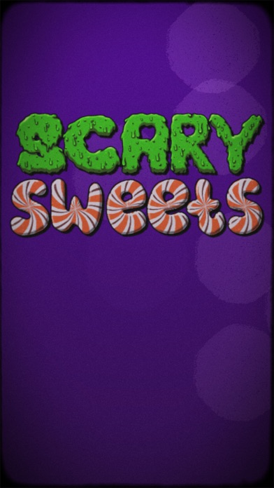 Scary Sweets screenshot one