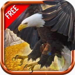 Wild Eagle Sim Simulator Incremental Clicker Game