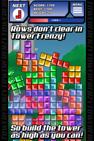 Tower Frenzy! - náhled