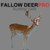 REAL Fallow Deer Calls - Deer Grunt & Deer Bark - BLUETOOTH COMPATIBLE