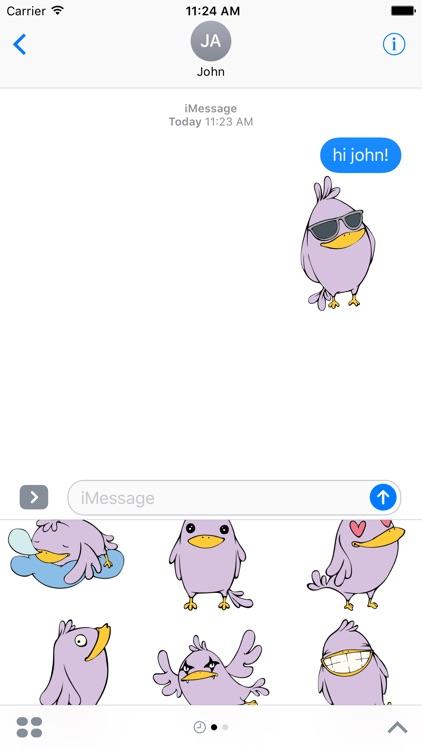 Birdie Special