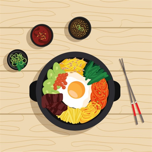 Korean Cooking for Beginners:Recipes,Cook Tips and Guide