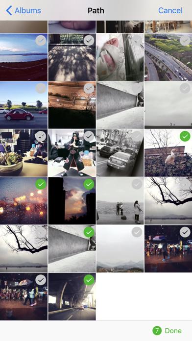 AR+Album screenshot 2