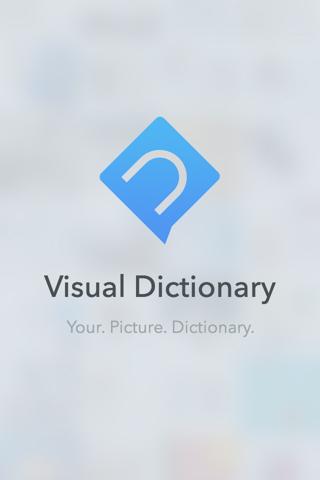 Visual dictionary Eng-Ukr - náhled