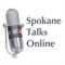 Spokane Talks Online