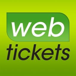 Webtickets App