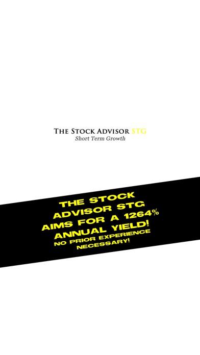 The Stock Advisor Stg review screenshots