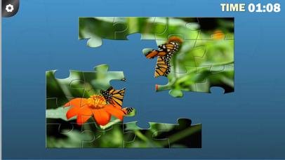 Jigsaw Tablet - fun puzzles Скриншоты7