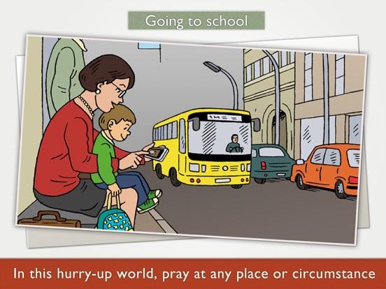 Children's Bible Daily Prayers for Family & Schoolのおすすめ画像3