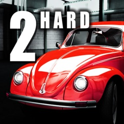 Car And Driver >> Car Driver 2 Hard Parking On The App Store