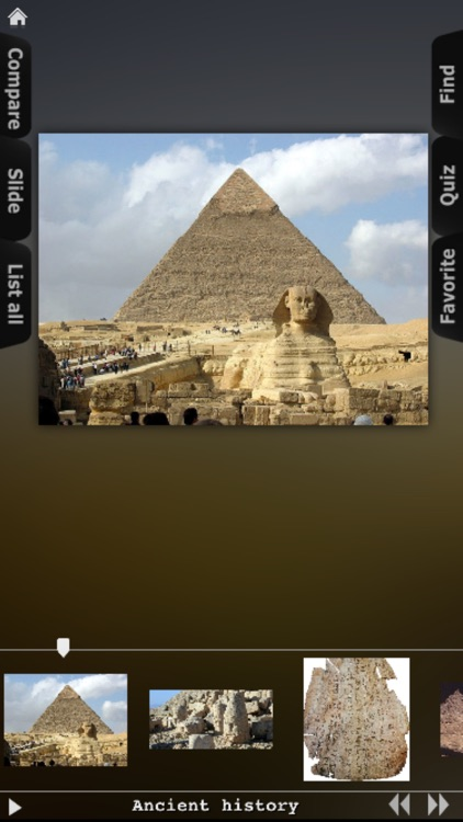 Ancient History Info Pro!