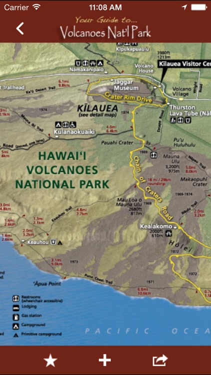 Your Guide to Hawai'i Volcanoes National Park