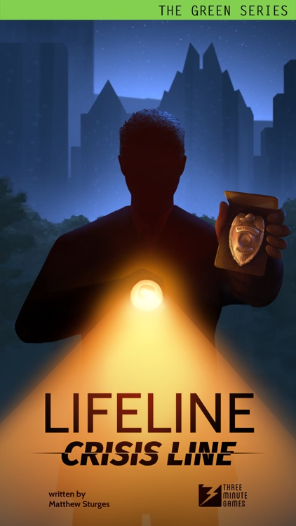 Lifeline: Crisis Line screenshot-0