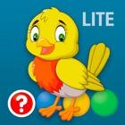 Toddler Kids Games: Boys, girls baby learning Free icon
