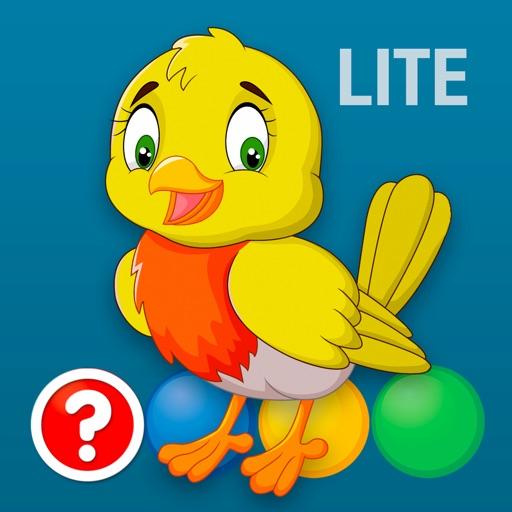 Развивающие игры Логика и пазлы для малышей, детей