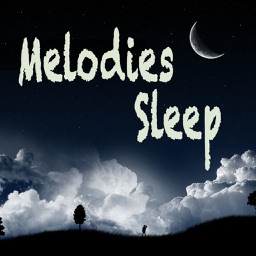 Melodies Sleep: Meditation - Relax zen sounds & white noise for meditation, yoga and baby relaxation
