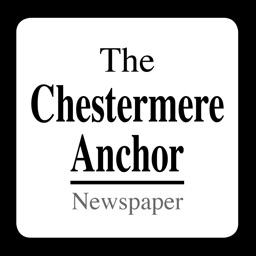 CHESTERMERE ANCHOR NEWSPAPER