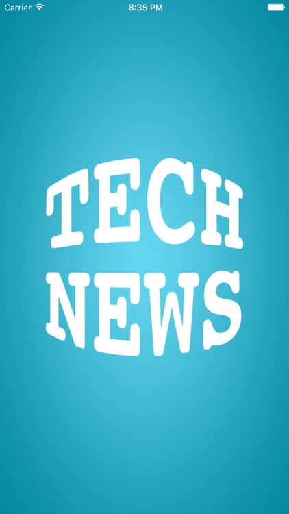 Tech News - Gear, Gadgets, Games, and More!