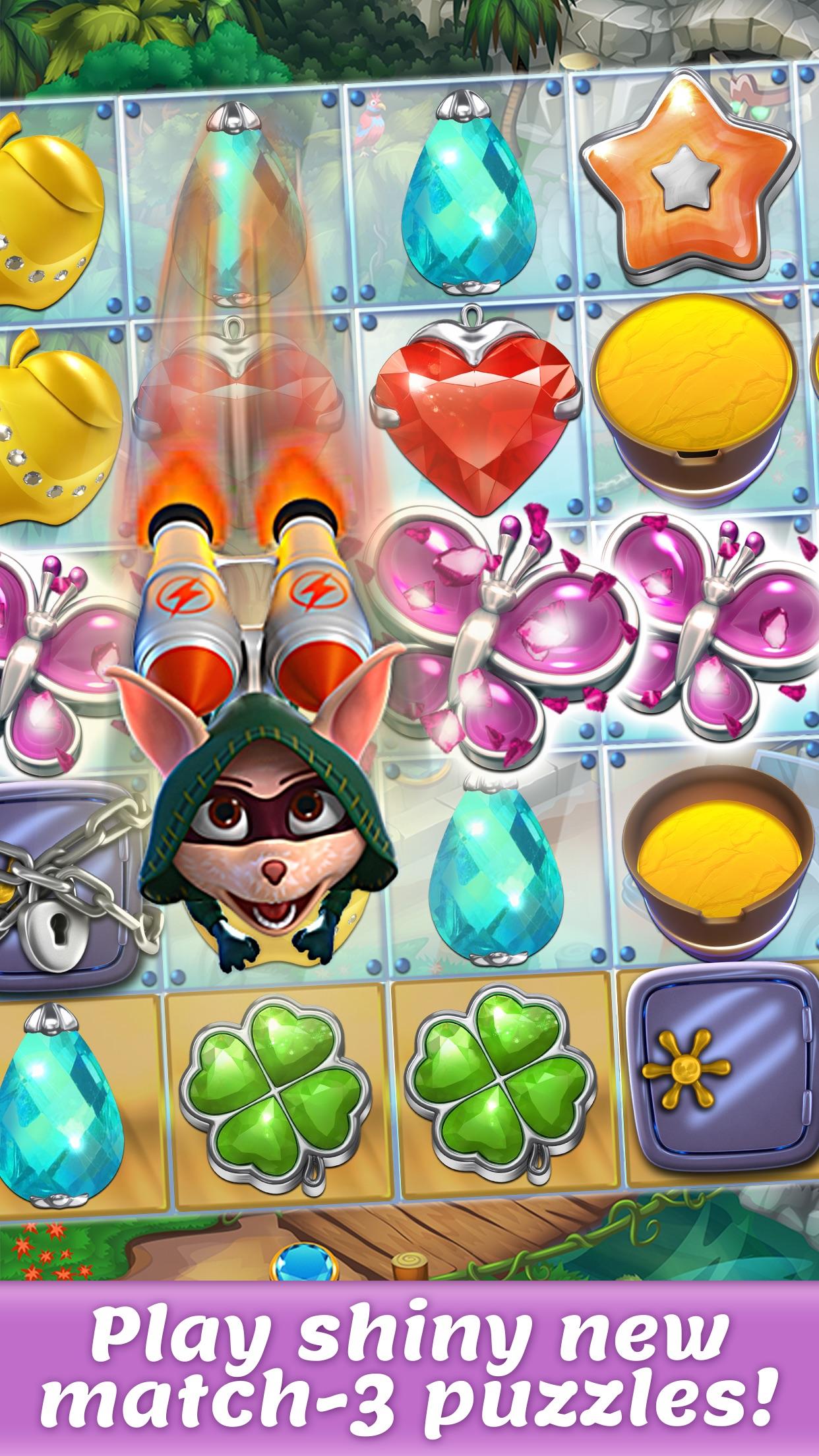 Gems Story Screenshot