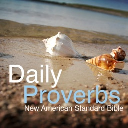 Daily Proverbs - NASB Bible