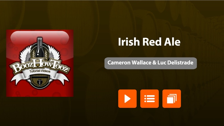 Irish Red Ale 101