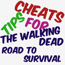 Cheats Tips For The Walking Dead Road To Survival