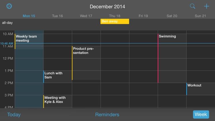 MagiCal: Calendar & Reminders - Powerful Task Manager screenshot-3