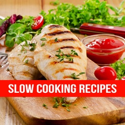 Delicious Slow Cooker Recipes - Healthy Crock-pot Recipes