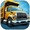 Kids Vehicles: City Trucks & Buses for toddler boy