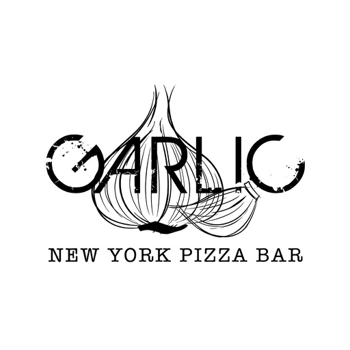 Garlic New York Pizza Bar