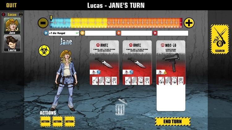 Zombicide Companion screenshot-3