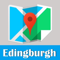 Edinburgh metro transit trip advisor gps map guide
