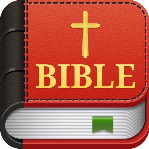 Bible KJV with Audio