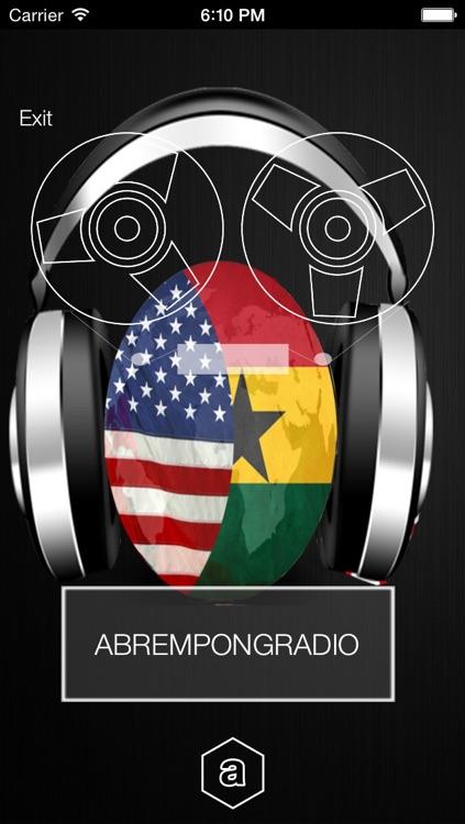 ABREMPONG-RADIO