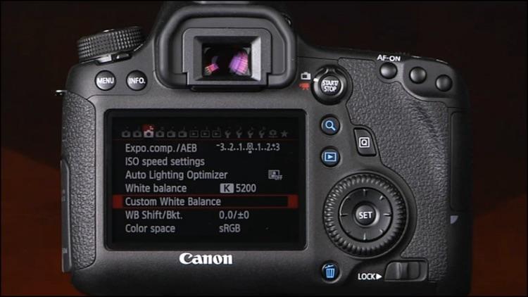 Canon 6D from QuickPro HD screenshot-3