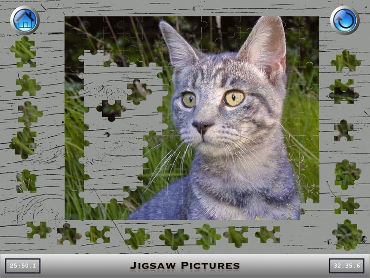 Jigsaw Puzzle Creator screenshot-4