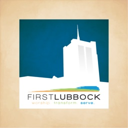 First Baptist Church Lubbock