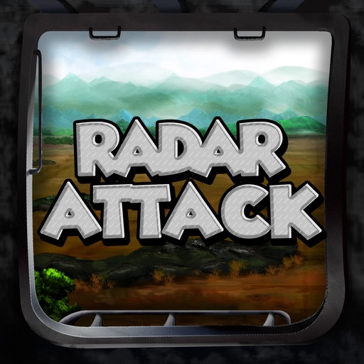 Radar Attack icon