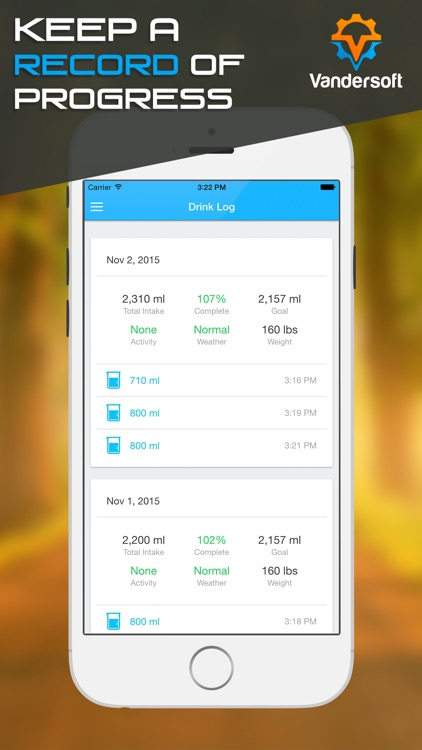 Hydration Reminder - Daily Water Tracker screenshot-4