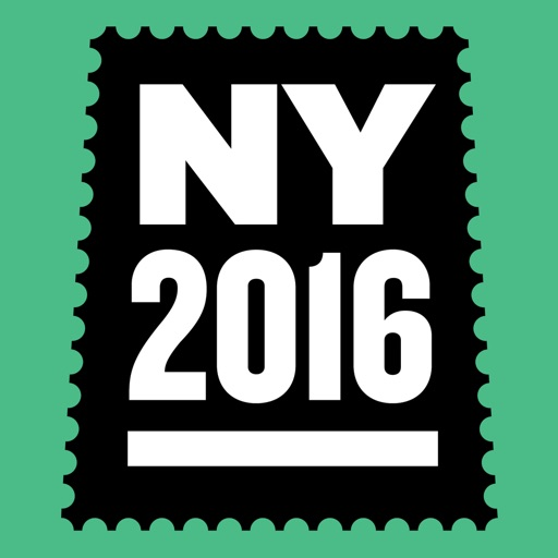World Stamp Show-NY 2016