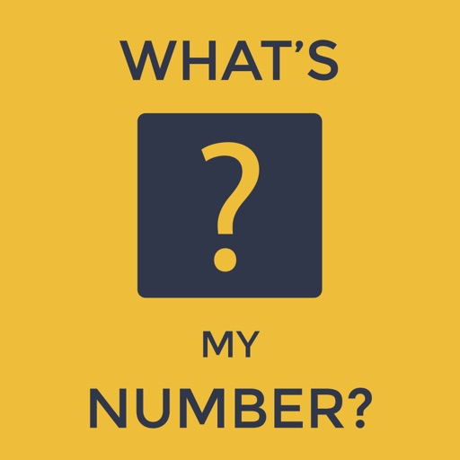 What's My Number? It's Magic!